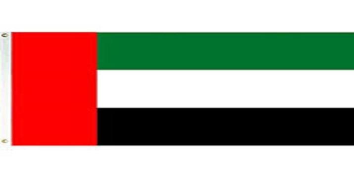 UAE FLAGii